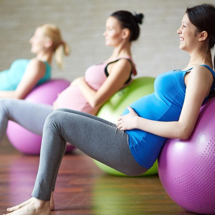 hamilelikte-spor-yapmak