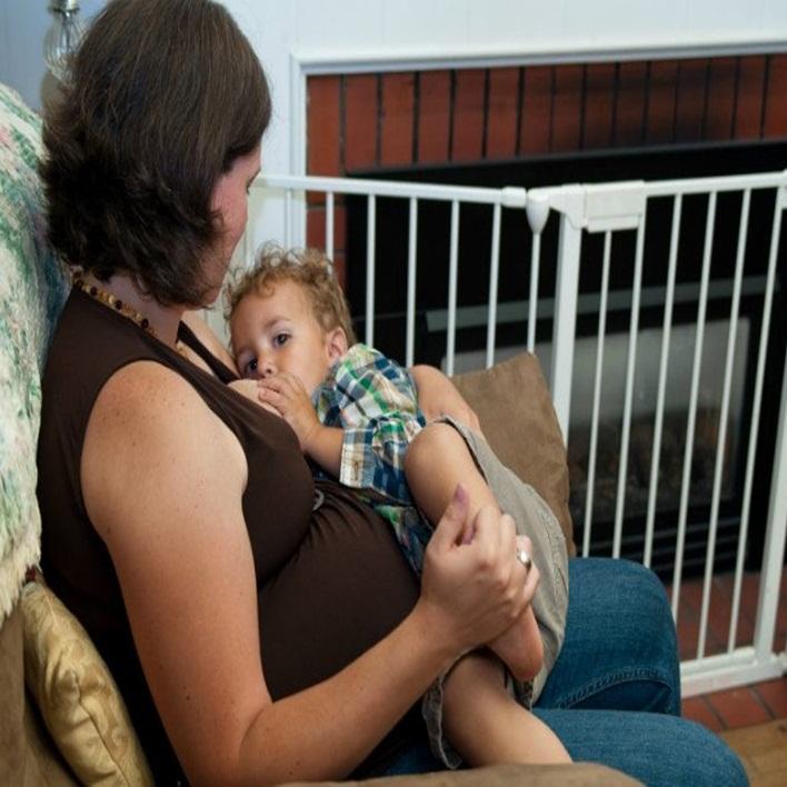 hamileyken-bebek-emzirmek